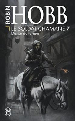 """Afficher """"Le soldat chamane n° 7 Danse de terreur"""""""