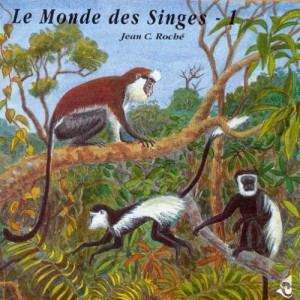"""Afficher """"Le monde des singes"""""""