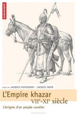 """Afficher """"L'empire Khazar"""""""