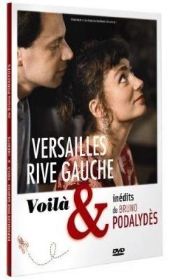 """Afficher """"Versailles rive gauche"""""""