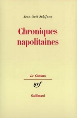 """Afficher """"Chroniques napolitaines"""""""