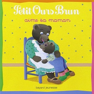"Afficher ""Petit Ours brun Petit Ours Brun aime sa maman"""