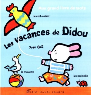 """Afficher """"Les vacances de Didou"""""""