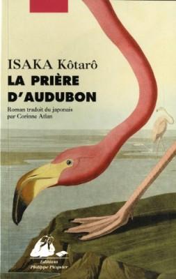 vignette de 'La prière d'Audubon (K?tar? Isaka)'