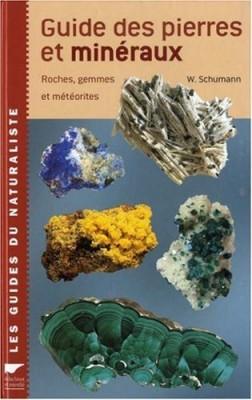 """Afficher """"Guide des pierres et minéraux"""""""