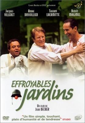 """Afficher """"Effroyables jardins DVD"""""""