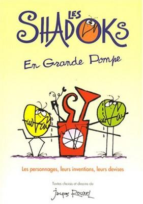 """Afficher """"Les Shadoks en Grande Pompe"""""""