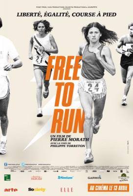 """Afficher """"Free To Run"""""""