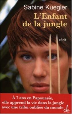 """Afficher """"enfant de la jungle (L')"""""""