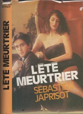 """Afficher """"Editions France Loisirs L'été meurtrier"""""""