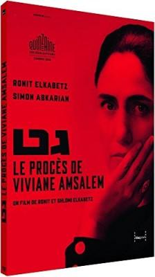 """Afficher """"Le Procès de Viviane Amsalem"""""""