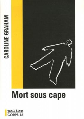 """Afficher """"Mort sous cape"""""""