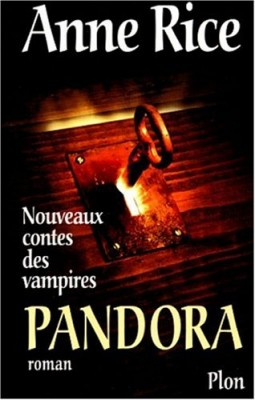 """Afficher """"Nouveaux contes des vampires. Pandora"""""""
