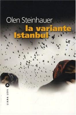 "Afficher ""La variante Istanbul"""