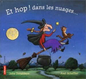 """Afficher """"Et hop ! Dans les nuages"""""""