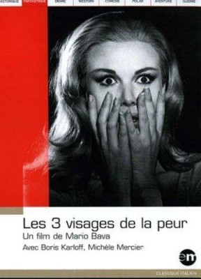 """Afficher """"3 visages de la peur (les )"""""""