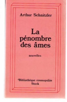 """Afficher """"La Pénombre des âmes"""""""