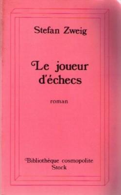 """Afficher """"Le Joueur d'échecs"""""""