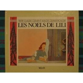 """Afficher """"Les Noëls de Lili"""""""