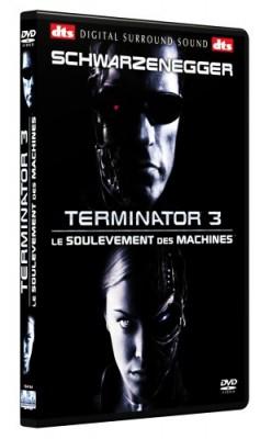 """Afficher """"Terminator 3 : Le soulèvement des machines"""""""