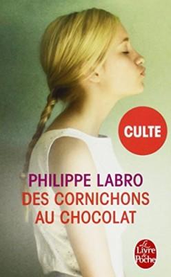 """Afficher """"Des cornichons au chocolat"""""""