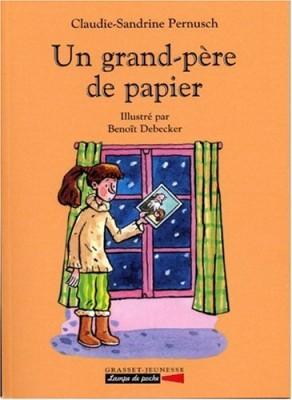"""Afficher """"Un grand-père de papier"""""""