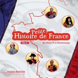 """Afficher """"Petite histoire de France"""""""