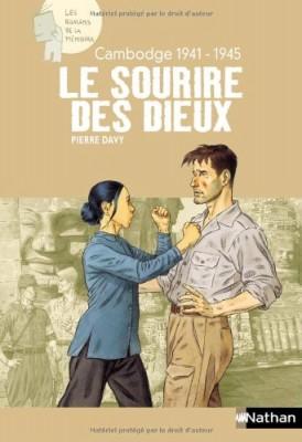 """Afficher """"Cambodge 1941-1945 : Le Sourire des Dieux"""""""