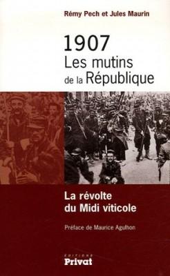 """Afficher """"1907, les mutins de la République"""""""