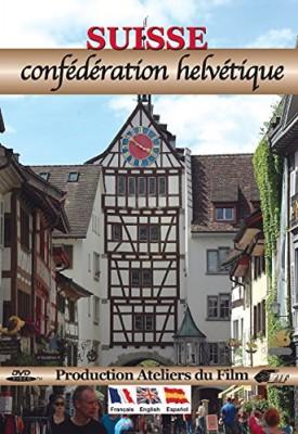 """Afficher """"Suisse : Confédération helvétique"""""""