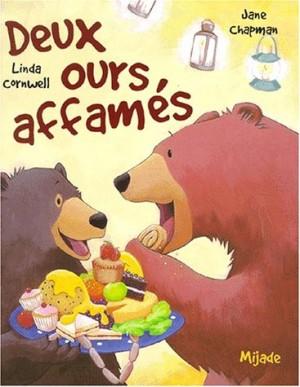 """Afficher """"Deux ours affamés"""""""