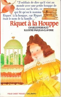 """Afficher """"RIQUET A LA HOUPPE"""""""