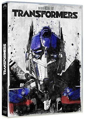 "Afficher ""Transformers Transformers 1"""