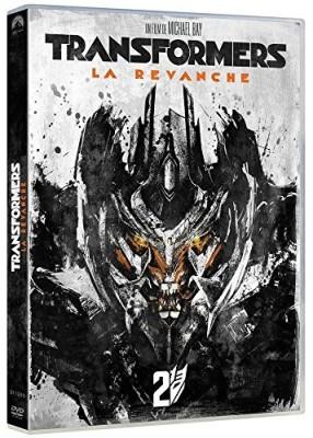"Afficher ""Transformers Transformers 2"""