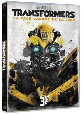 "Afficher ""Transformers Transformers 3"""