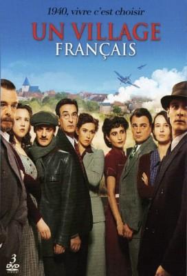 """Afficher """"Un village français n° 3 Un village français, saison 3"""""""