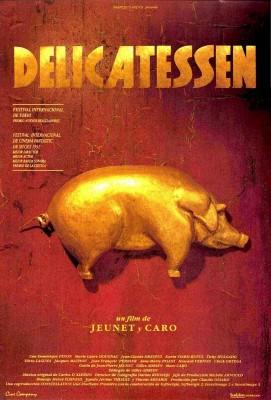 """Afficher """"Delicatessen"""""""