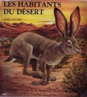 """Afficher """"Les Habitants du désert"""""""