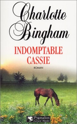 "Afficher ""Indomptable Cassie"""