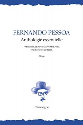 """Afficher """"Anthologie essentielle"""""""
