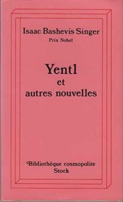 """Afficher """"Yentl"""""""