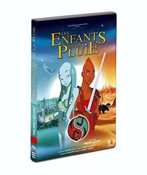 """Afficher """"Les Enfants de la pluie DVD"""""""