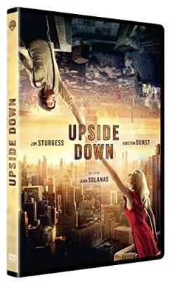 "Afficher ""Upside Down"""