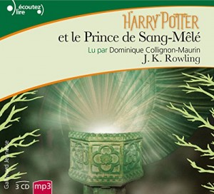 """Afficher """"Harry Potter n° 6 Harry Potter et le Prince de Sang-Mêlé"""""""