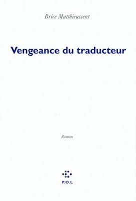 """Afficher """"Vengeance du traducteur"""""""