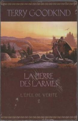 """Afficher """"L'épée de vérité n° 2 La pierre des larmes"""""""