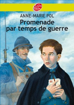 """Afficher """"Promenade par temps de guerre"""""""