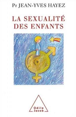 Couverture de La Sexualité des enfants