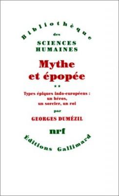 "Afficher ""Mythe et épopée.... n° 2 Mythe et épopée..."""