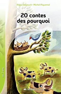 "Afficher ""20 contes des pourquoi ou d'origine abracadabrantesque"""